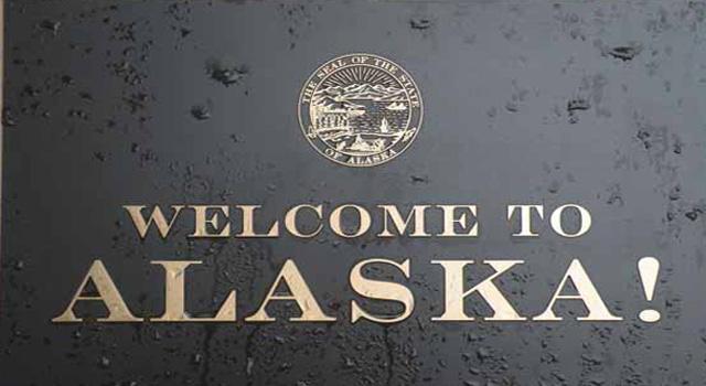 Juneau Alaska and Mendenhall Glacier