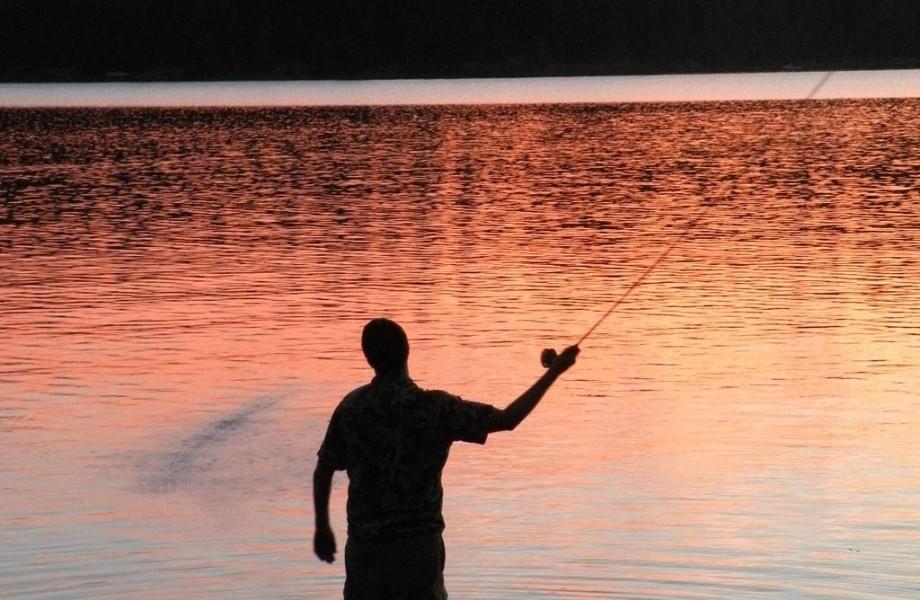 Oregon for Clear lake oregon fishing