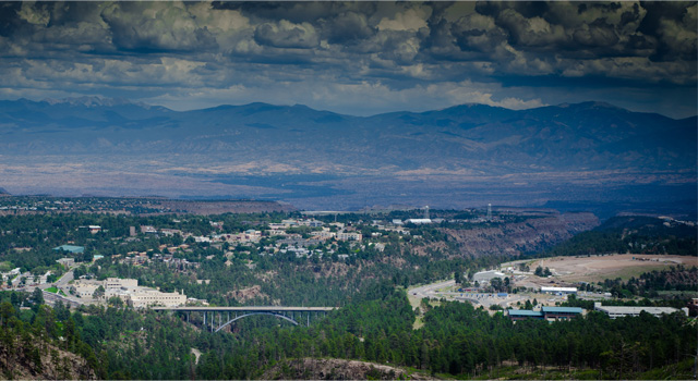 The Insider's Guide to Los Alamos, New Mexico