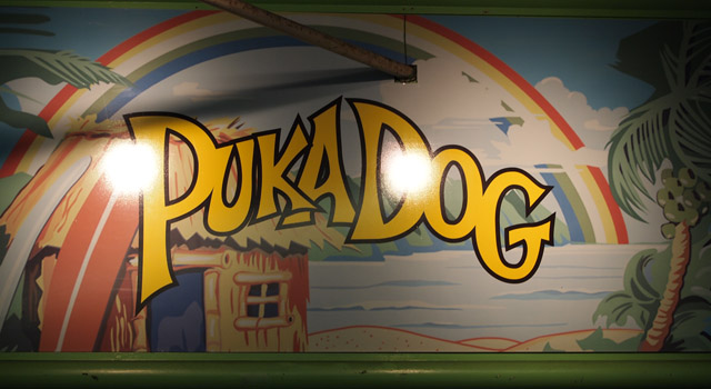 World's Greatest Hot Dog: Puka Dog