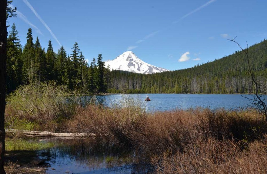 Our 5 Favorite Oregon Campgrounds