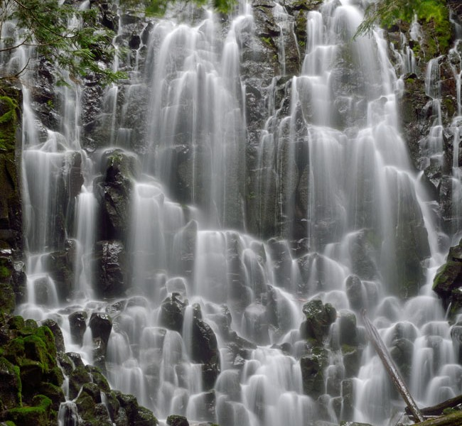 Photo of the Week: Ramona Falls