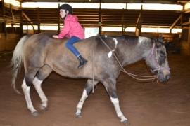 Backwards Riding