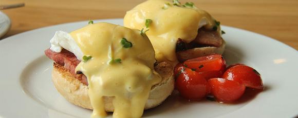 Portland's 4 Best Restaurants for Breakfast