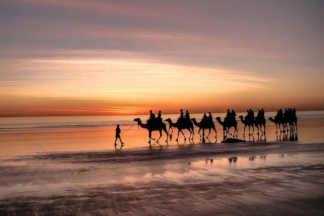 10 of the Best Beaches in Australia