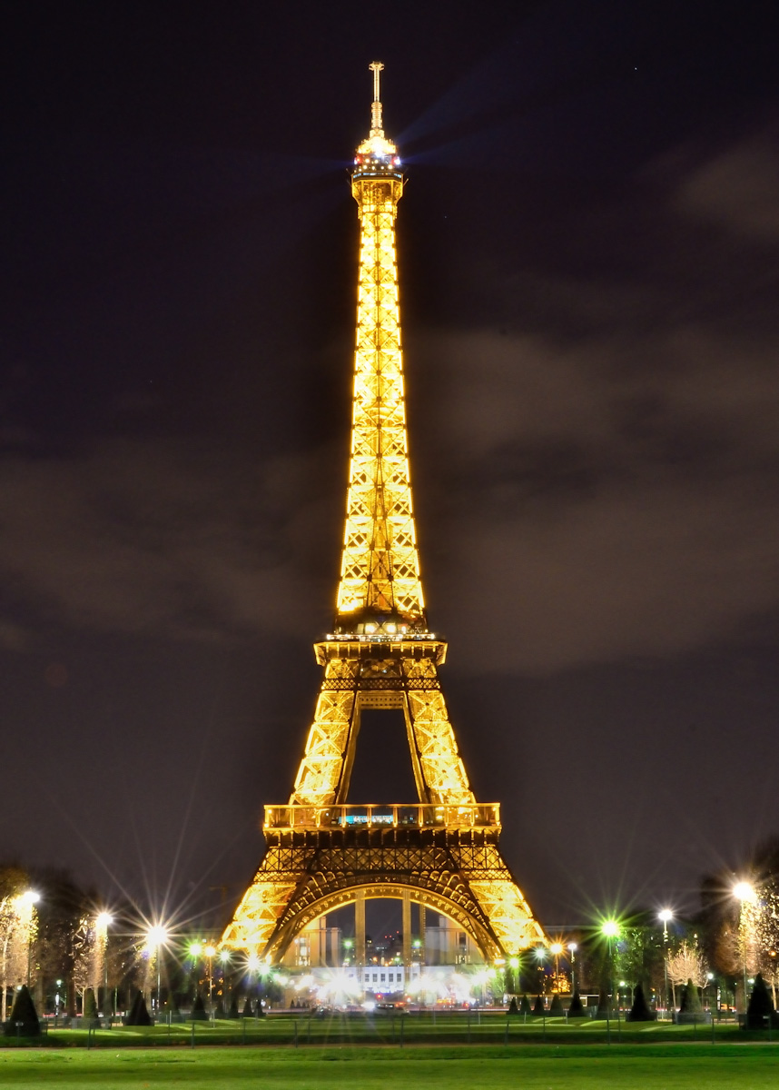 eiffel tower - photo #29