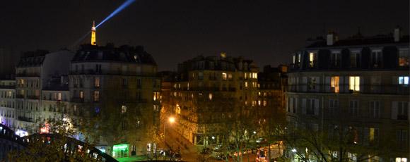VIDEO: Our Small Paris Apartment