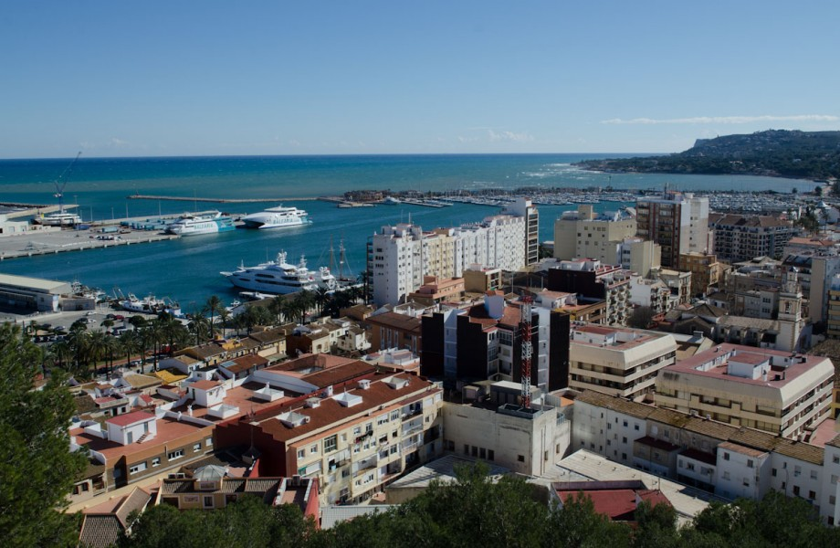 What To Do in Denia Spain