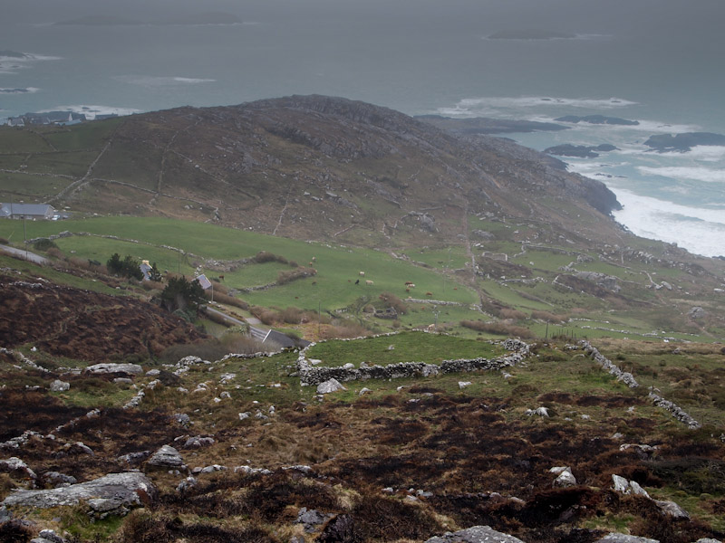 Lanscape of Ireland