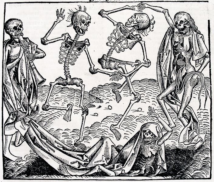 Dance of the Death