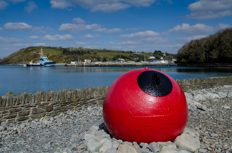 Activities in Bantry Ireland