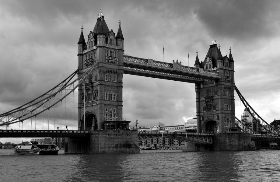 Photo of the Week: London's Tower Bridge