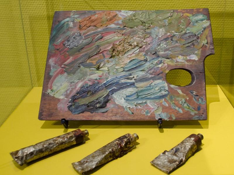 Sydney's Corner:  All About Vincent Van Gogh