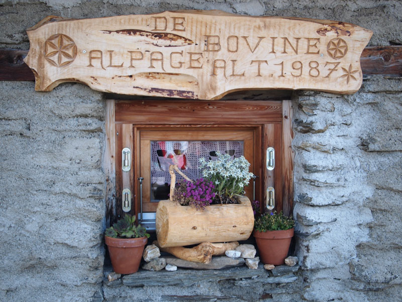 Tour Mt Blanc