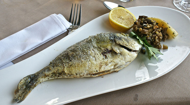 Best Places for an Autumn Bream