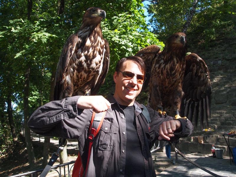 Lviv Eagles