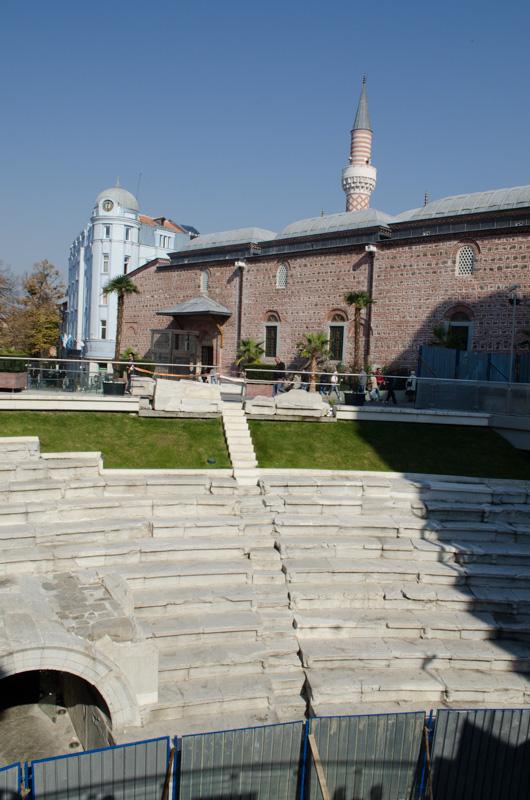 Hippodrome Plovdiv