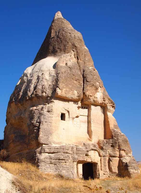 Caves of Goreme