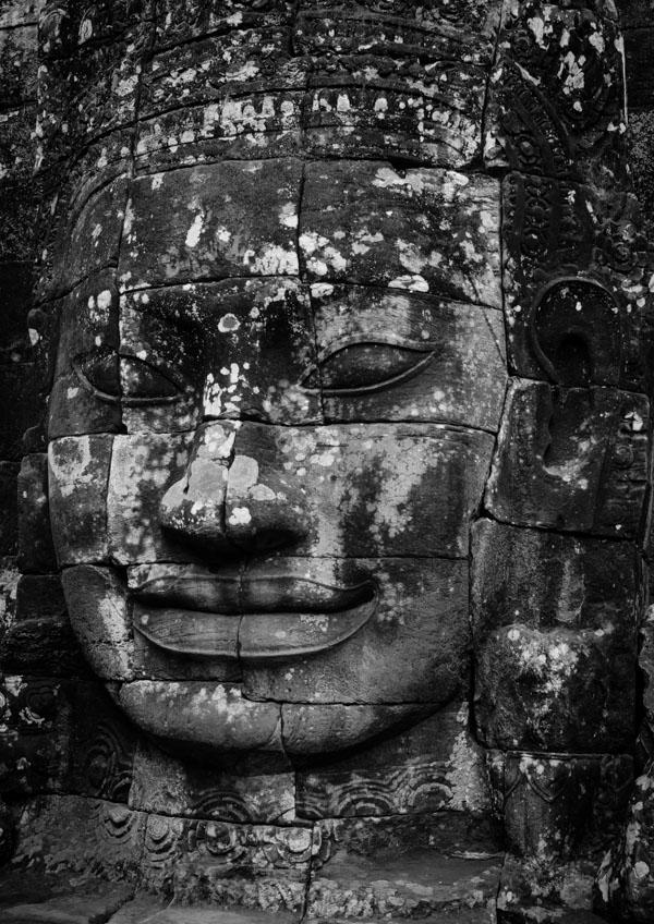 Angkor Wat BW-13