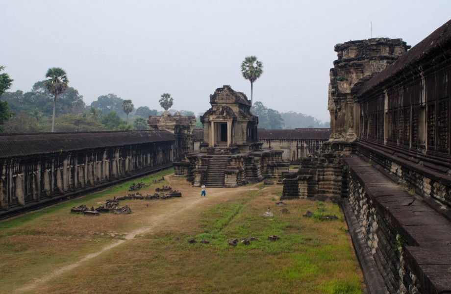 Photo Essay: Angkor Wat in Color