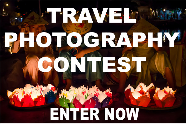 Travel Photography Contest