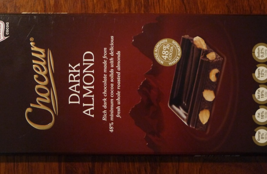 Sydney's Corner: All About Chocolate