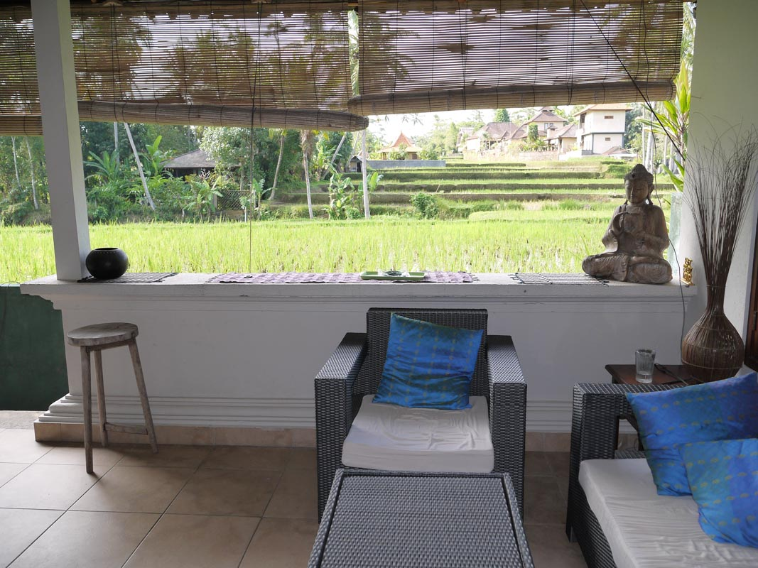 Our open air living room