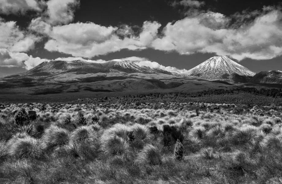 Photo of the Week: Mount Ngauruhoe (Mt. Doom)