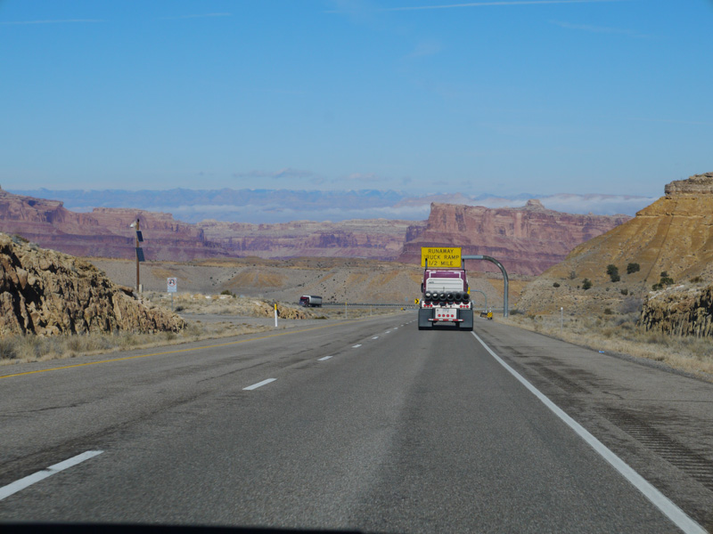 Scenes of Utah