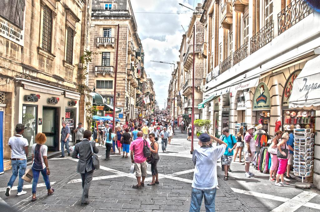 Malta_street