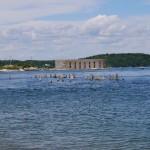 Exploring Maine:  Popham Beach