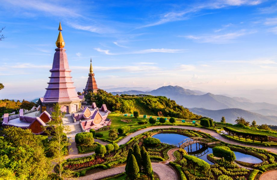 5 Places In Northern Thailand: Must-Visit For All Who Love Traveling